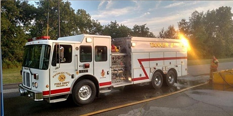 2020 SAFETY CAMP AT THE PUTNAM TOWNSHIP FIRE DEPARTMENT tickets