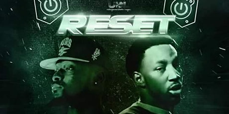 RESET   UBLWEST tickets