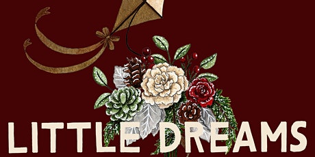 """(Indoors + Distanced!) Marie Miller - """"Little Dreams"""" Show & Birthday Party tickets"""
