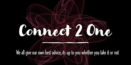 Connect 2 One:  Awaken Your Energy Body and Receive Your Inner Guidance tickets