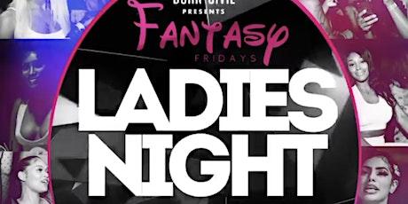 FANTASY FRIDAYS @ THE ALL NEW TRAFFIK ATL! tickets
