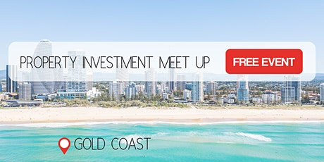 QLD | Property Club | New Financial Year | Members Meet Up tickets