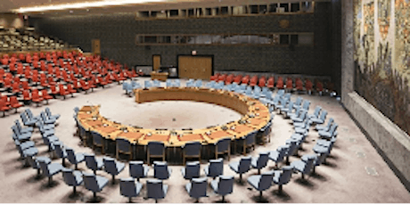 Norway's UN Security Council Role tickets