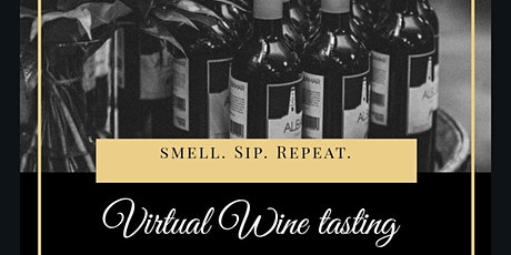 Sip Happens Virtual Wine Down Wednesday tickets