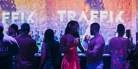 Dinner in Traffik-Friday Happy Hour/Dinner At Traffik Kitchen & Cocktails tickets
