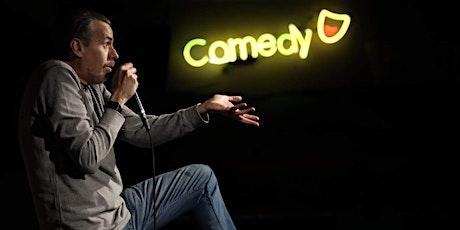 Flip Schultz: Live Stand-up Comedy tickets