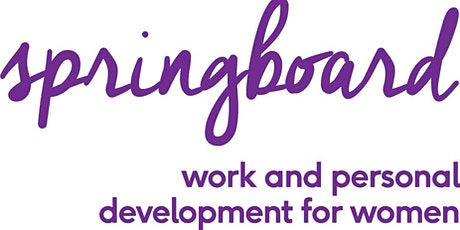 Springboard Women's Development Program tickets
