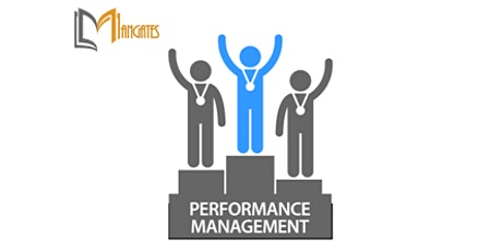 Performance Management 1 Day Virtual Live Training in Chicago, IL tickets
