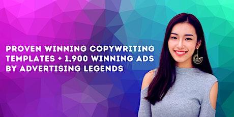 MEGA Copywriting Template Bundle + 1,900 Winning Ads by Advertising Legends