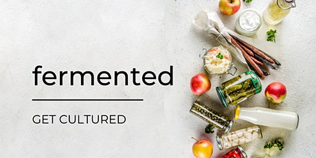 Fermented | Online Film Screening tickets