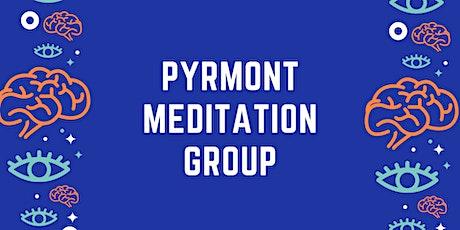 Pyrmont Meditation Group tickets