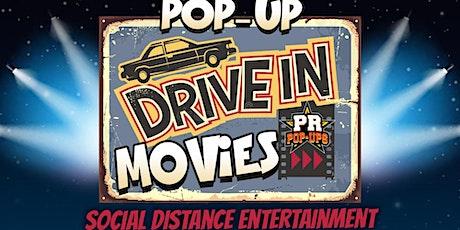 Hazel Crest Pop Up Drive-In tickets