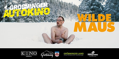 Gröbminger Autokino - PREMIERE - Österreich-Nacht Tickets