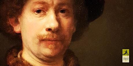Rembrandt y el retrato en Amsterdam (1590-1670) - Visita guiada Iverem entradas
