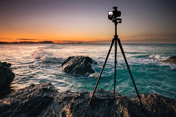 The Secrets of Outrageous Landscape Photography image