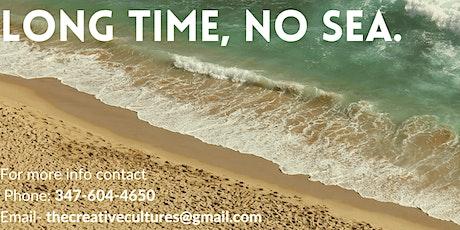 Long Time, No Sea tickets
