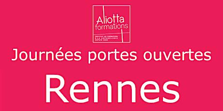 Ouverture prochaine : Journée portes ouvertes-Rennes Campanile Centre gare billets