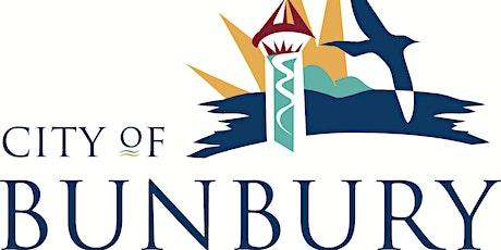 City of Bunbury 2020 / 2021 Annual Budget Breakfast tickets