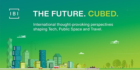 The Future Cubed: Space is the future (but it's not rocket science) tickets