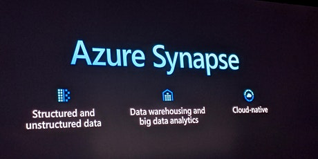 Analyze petabytes of data in Azure Synapse Workspace tickets