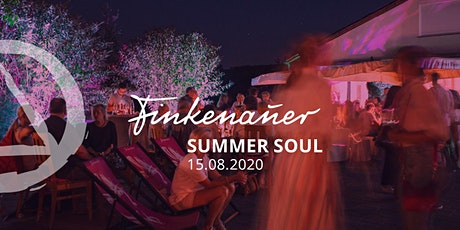 Summer Soul im Weinberg Tickets