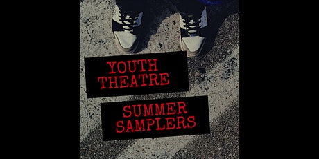 Summer Samplers: Your Body and Theatre tickets
