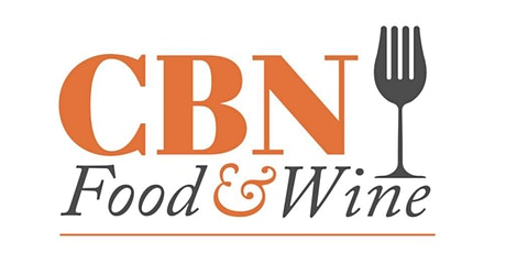 CBN FOOD&WINE ven 7 agosto h18 biglietti