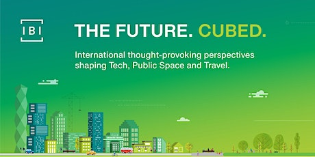 The Future Cubed: Should I stay or should I go now? (to the office that is) tickets
