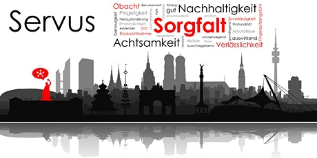 Open Office SPECIAL: Servus Sorgfalt! Tickets
