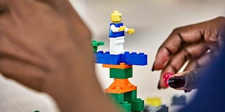 Definition und Weiterentwicklung Ihrer Buyer-Persona mit LEGO® SERIOUSPLAY® Tickets