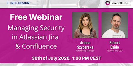 Managing Security in Atlassian Jira & Confluence tickets