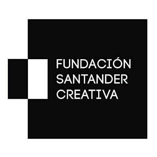 Fundación Santander Creativa logo
