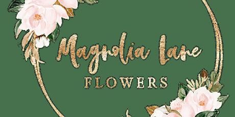 Dried Flower Arrangment - Mini Workshop tickets