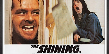 Tamworth Community Cinema Evening Showing - The Shinning tickets