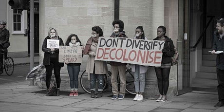 HA Webinar: Diversifying or decolonising the history curriculum? Tickets