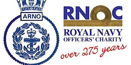 ARNO Talks bilhetes