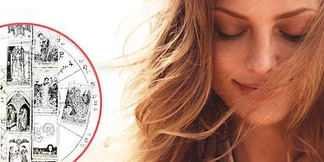 Astrologie, Nummerologie & Tarot als Lebens- und Erfolgshilfe? Tickets
