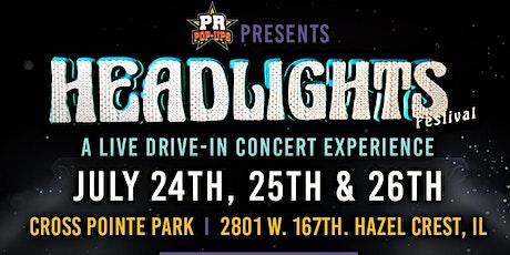 Headlights Festival Sunday - Keke Wyatt and Charles Jenkins Live tickets