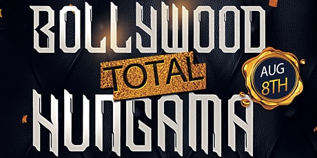 Bollywood Total Hungama tickets