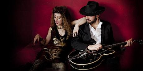 Ilaria Graziano & Francesco Forni | Musicastrada Festival - Vicopisano biglietti