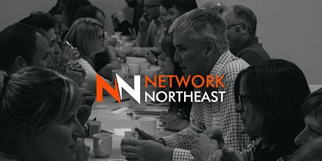 NETWORK NORTHEAST 'FIRST THURSDAY' COFFEE & CATCH-UP tickets