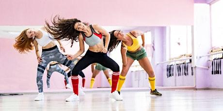 Brazilian Dance tickets