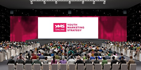 Youth Marketing Strategy ONLINE USA 2020 tickets