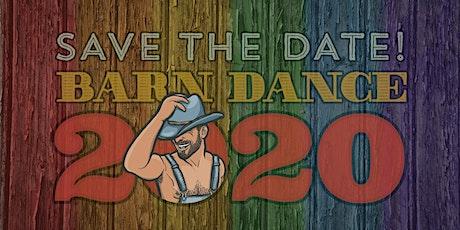 Barn Dance 2020 tickets