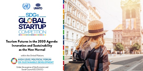 UNWTO Tourism Futures in the 2030 Agenda: Innovation and Sustainability tickets