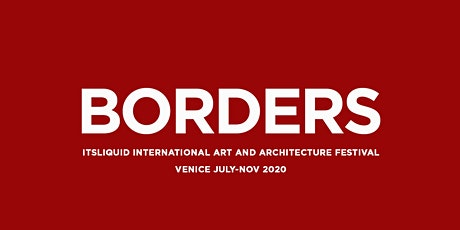 Borders Festival 2020 - THE ROOM Contemporary Art Space tickets
