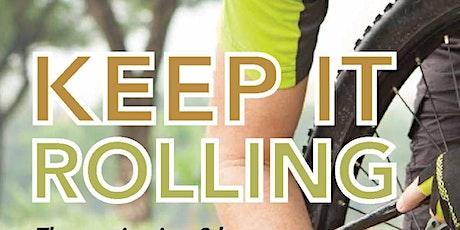 FREE - Basic Bike Maintenance Course - Trawden Community Centre, Pendle tickets