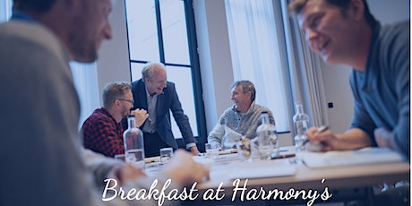 Breakfast at Harmony's: Verdubbel jouw verkoop tickets