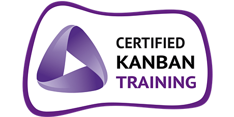 Live Virtual Classroom: Kanban Management Professional (KMP1 + KMP2) tickets