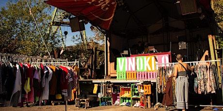 Vintage Kilo Pop Up Store • Köln • VinoKilo Tickets